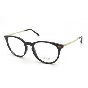 Armacoes Oculos Grazi Massafera - Óculos no Mercado Livre Brasil c788fb5089