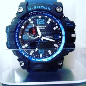 c4f08d4056f Relogio G Shock Primeira Linha Novo - Relógio Masculino no Mercado ...