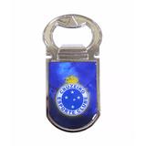 e9c55c9b67b2d Chaveiro Cruzeiro Abridor De Garrafa no Mercado Livre Brasil