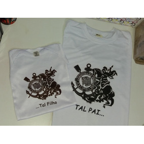 6551c44d27 Camiseta Tal Mae.tal.filha Corinthians - Calçados