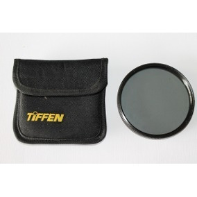 Filtro Tiffen Polarizador Circular 82mm Usa