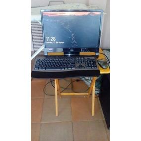 Computadora De Escritorio Con Monitor.