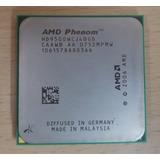 Amd Phenom X4 9500 | 4 Nucleos | 2.2 Ghz | Am2+