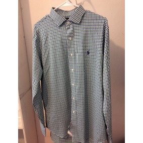 Camisa Caballero Ralph Lauren