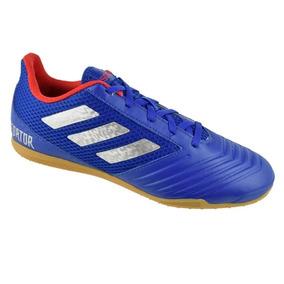 Chuteira Futsal Adidas Predator - Chuteiras Adidas de Futsal para ... 952bf48fdabee