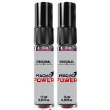 2 Machopower Macho Power Gel Macho
