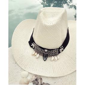 Sombrero Cowboy Playa - Sombreros en Mercado Libre Argentina 61833f8af86