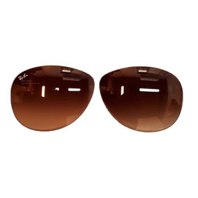 Par Lentes Ray Ban Originais Aviador De Sol - Óculos no Mercado ... f89ed2d5d0