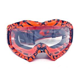 fd0cfe3eb6684 Oculos De Cross - Acessórios de Motos no Mercado Livre Brasil