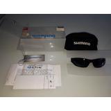 Óculos Shimano Novo+selo Cgk+nota Fiscal