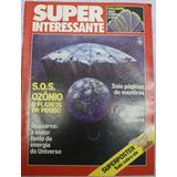 Revista Super-interessante De Abril De 1988 - Excelente!