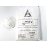 Cloreto De Magnésio Puro Pa Mv Química - 5und X 1kg = 5kg