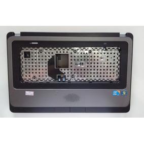 Carcaça Base Inferior E Superior Notebook Hp Tpn-f102