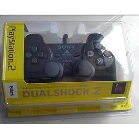 Mando Ps2 Sony Dual Shock 2 Envio A Todo Destino..
