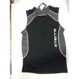 Camisa Triathlon Feminina X-terra
