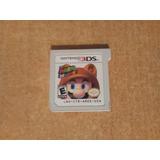 Super Mario 3d Land Nintendo 3ds Cartucho