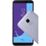 Samsung Galaxy J6 2018 Lavanda 32gb, 2gb Ram Nuevo