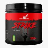 Pré Treino Vaso Dilatador Strike Body Life 200g