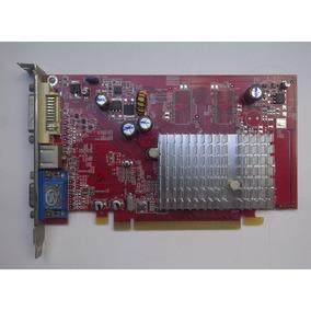 Tarjeta De Video Sapphire Ati Radeon X300se Ddr2 512mb