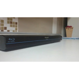 Panasonic DMP-BD77LB Blu-ray Player Descargar Controlador