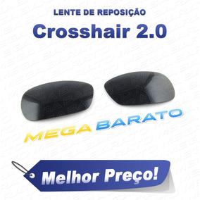b78220c316ccf Oculos Oakley Original Crosshair 2.0 - Óculos De Sol Oakley no ...