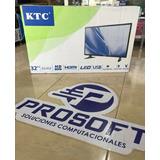 Tv Ktc 32 Smart Disponible
