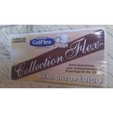 Colchon Colflex Semi-ortopedico