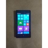 Microsoft Lumia 435 Com Vazamento De Luz No Display