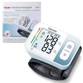 Beurer Bc28 Tensiometro Digital Automatico Muñeca Brazalete