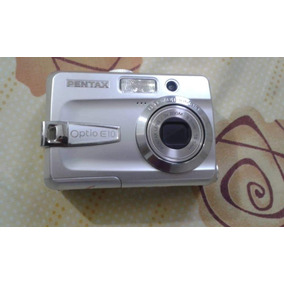 Camara Digital Pentax 6 Mp Optio E10 Sin Accesorios