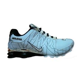 dfed3e81d064a Nike Shox R4 Edicion Olimpiadas - Zapatillas Nike de Hombre Blanco ...