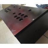 Mueble Tablero Arcade Portátil Negro - Devbean J E