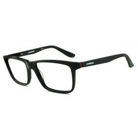 fd5418f4b2fd1 Oculos De Grau Carrera Ca 8801 Black Piano Tamanho 55 (novo)