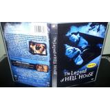 Dvd A Casa Da Noite Eterna ( Dublado - Digital )