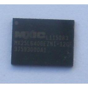 Chip Bios Efi Eprom Mx25l6406ezni-12gf Macbook A1369 A1370