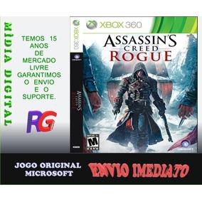Assassins Creed® Rogue Mídia Digital Roraima Games