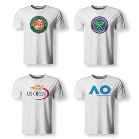 56f77ec4dc Kit Tenis - Camisetas e Blusas para Masculino no Mercado Livre Brasil