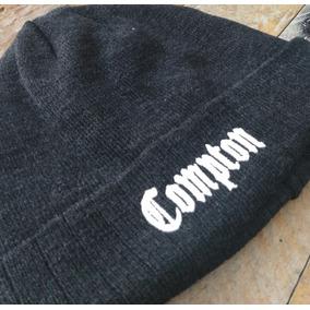 Touca Gorro Compton Chronic adfe6c1cca7