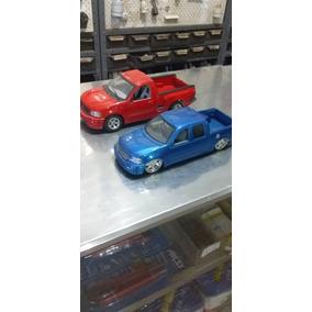 Carros A Escalas De Coleccion