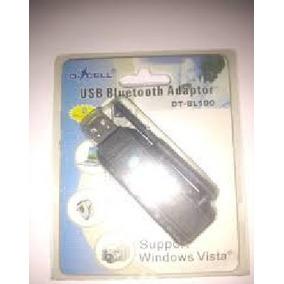 Adaptador Bluetooth Usb D-cell Dt-bl100 Usb-p-pc