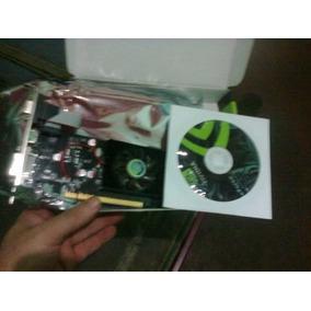 Placa De Video Nvidia 210 De 1gb Ddr3