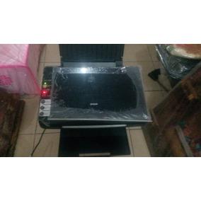Impresora Multifuncional Epson Cx5600 Neociable