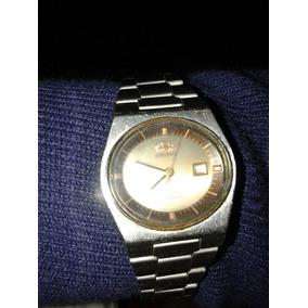 8655ccba237 Relogio Orient Anos 50 - Relógios Antigos e de Coleção no Mercado ...