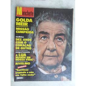Revista Manchete - 23 Dezembro 1978 - Nº 1392 Barato