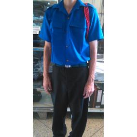 Pantalon Vigilante Clasico Uniforme 23ee8ce8a063f