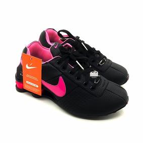 Tenis Escolar Nike Preto Tamanho 36 - Tênis 36 no Mercado Livre Brasil 648fd966737a2