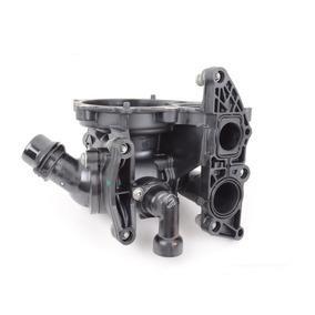 Carcaça C/ Válvula Termostática Audi A3 1.8 Tfsi 2014