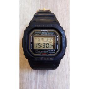 Relógio Cásio G-shock - Dw5600
