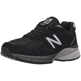 Calzado De Running M990bk4 Para Hombre New Balance, Negro...