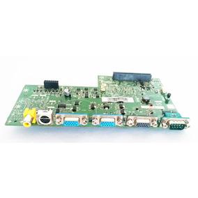 Placa Lógica Projetor Benq Ms 510 / Ms 510+ & Compativeis